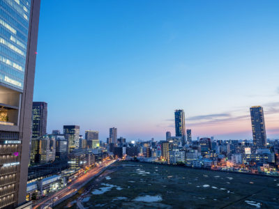 都市ガスの自由化とガス会社についての予備知識